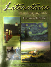 EMC Literature And The Language Arts: Birch Level: Student Text & CD (Hardcover)