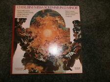 CHERUBINI / MISSA SOLEMNIS d minor-VANGUARD 2 LP STEREO Jenkins