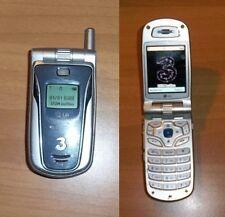 LG U8130 Silver UMTS...