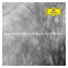 MAX RICHTER/+ - THE BLUE NOTEBOOKS  CD NEW+