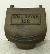 Ohio Stove Antique Vtg Wood Coal 102  Cast Iron Stove Door NOS 102-131