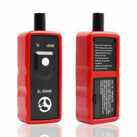 EL-50449 TPMS Reset Activation Tool Car Tire Pressure Monitor For Sens J0P0