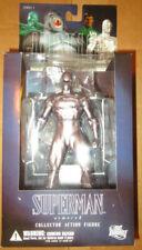 DC DIRECT ALEX ROSS JUSTICE LEAGUE ARMORED SUPERMAN FIGURE SERIES 7 JLA