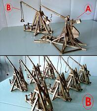 CATAPULT Model B /  CATAPULTA / PRESALE / Scale 1/40 / warhammer / Exin