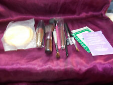 MAKE UP BLUSHES MOLLY3, LIZ EARL SPONCH+FREE LITLLE PACKETS UNUSED
