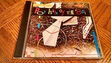 Radio Daze: Pop Hits of the 80s, Vol. 3 by Various Artists (CD, Mar-1995, Rhino