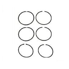 Set of 2 Mercedes Benz W201 190E Engine Piston Ring Set Schoettle 0020305424