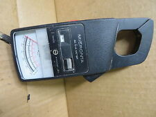 micronta AC volt amp meter # 22161 VINTAGE ELECTRONIC TEST EQUIPMENT