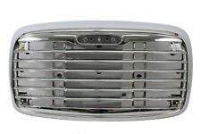 Freightliner Columbia Grill Grille Chrome with Bug Screen 2000-2008 A1715251002
