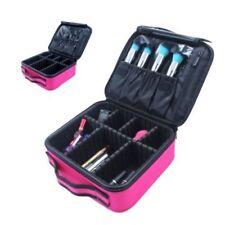Professional Makeup Bags Case Cosmetic Box Storage Organizer Artist Travel Kit