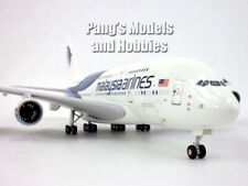 Airbus A380 (A-380) Malaysia Airlines 1/200 Scale Model Airplane by Sky Marks