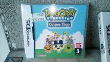 Tamagotchi corner shop Nintendo ds NEW nuovo sigillato