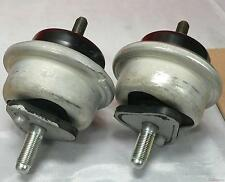 OEM TOYOTA SUPRA ENGINE MOUNT INSULATORS 2JZGTE PAIR 12360-46111