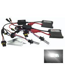 FEU ANTI-BROUILLARD AVANT H8 Pro HID Kit 4300K BLANC 55W pour BMW rthk3384