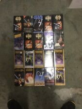 Star Wars Lot of 20 Vhs (Empire Strikes Back, Return Of The Jedi, A New Hope) #3