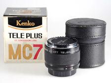 KENKO TELEPLUS 2X MC7 KFT X KONICA (NUOVO)