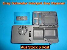 Smeg Dishwasher Spare Parts Detergent Soap Dispenser Replacement (E49) Brand New