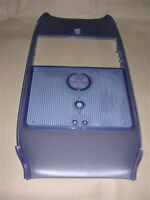 Gray/Blue Front Case Frame Panel Plate Cover Bezel from Tower Apple Power Mac G4