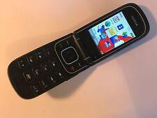Nokia 3710 Fold - Black (Unlocked) Mobile Phone Flip 3710F