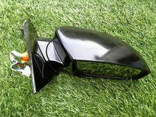 2004-2008 NISSAN MAXIMA AUTO DIM PASSENGE SIDE MIRROR FOLDING W/MEMORY BLACK OEM