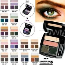 Avon True Color Eyeshadow Quad with Mirror Compact {Color: Romantic Mauves}