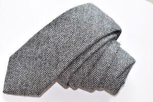 "America Mercantile  100% Wool  Men's Neck Tie W: 3 1/4 "" by L: 61 """