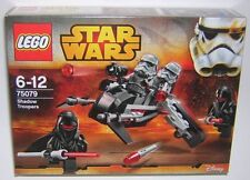 Star Wars Lego 75079 Shadow Troopers Battle Pack MIB