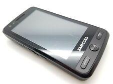 Retro Samsung GT M8800 Pixon - Black (Unlocked) Smartphone