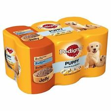 Pedigree Puppy Food
