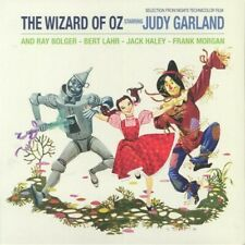 The Wizard Of Oz OST - Limited Edition Vinyl LP ESC4371