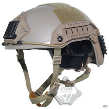 FMA maritime Tactical Protective Helmet ABS For Airsoft Paintball TB836 BK/DE/FG
