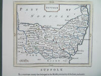 HUGE  1773 SC MAP Hardeeville Isle Of Palms SOUTH CAROLINA HISTORY SURNAMES !