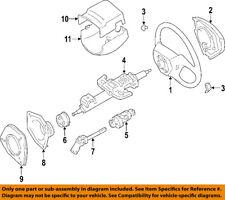 Lexus TOYOTA OEM 04-06 RX330 Steering Column-Lower Shaft 452020E010