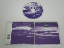 MIDNIGHT OIL/SCREAM IN BLUE(LIVE 471453 2) CD ALBUM