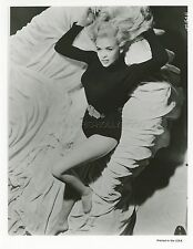 SEXY JAYNE MANSFIELD  50s VINTAGE PHOTO R70 #2