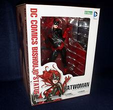 DC Comics Kotobukiya BATWOMAN Bishoujo PVC Statue Figure 1/7 Scale Batman