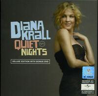 Diana Krall - Quiet Nights (DELUXE)     - CD+DVD NEU