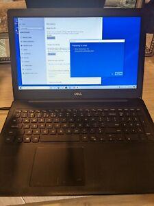 Dell Inspiron 15 3593 Intel 10th Gen i5 CPU16GB RAM 512GB SSD Full HD Screen