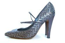 MOSCHINO Womens Heels Shoes Size 40.5 Chloe Lane