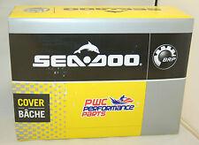 SeaDoo 2004-2009 RXP 155/215 Black/Gray PWC Cover OEM BRP NEW 280000464 Sea Doo