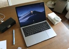 """Apple 2017 Macbook Pro Retina Touch Bar 13"""" 3.1GHz I5 256GB MPXV2LL/A Apple Care"""