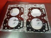"""PAIR of Cometic MLS Head Gasket C4574-040 for Subaru STI EJ257 101mm .040"""" THICK"""