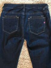 Vigoss The Dublin Super Skinny Womens Jeans Size W25 L 31