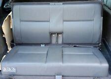 Mercedes W210 Kombi Notsitzbank  3. Sitzreihe  7 Sitzer  Leder