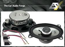passend für VW Corrado 1988 bis 1995  ESX Lautsprecher hinten ~
