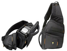 Pro a9 CL5-SA camera sling bag for Sony a9 a7R III a7S II a7 II RX1R II RX1