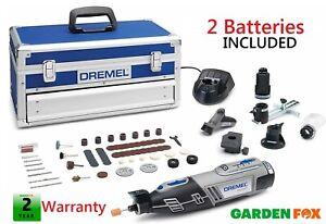 new DREMEL 8220-5/65 Platinum Edition Rotary Tool F0138220JL 8710364079940 ...