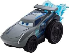 Disney Pixar Cars 3 Splash Racers Spray & Play Jackson Storm New