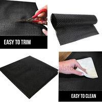 Anti Non Multi Purpose Flooring Slip Mat Rubber Gripper Rug Dash 30cm x 150//100