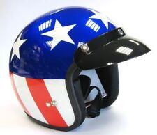 Caschi casco aperti marca Viper per la guida di veicoli moto